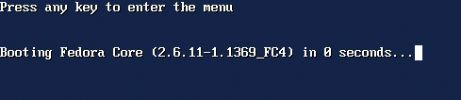 linux系统root密码忘记修改办法