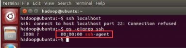 winscp 连虚拟机(ubuntu)失败的解决办法